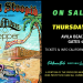 """Slightly Stoopid """"School's Out for Summer 2018"""""""