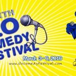 6th Annual SLO Comedy Festival