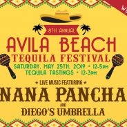 8th Annual Avila Beach Tequila Festival