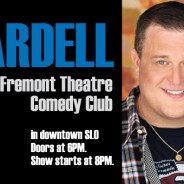 Billy Gardell LIVE at the Fremont Theatre Comedy Club