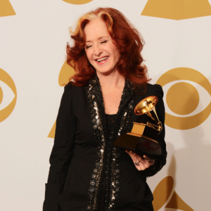 Bonnie with Grammy
