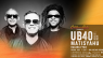 UB40 Legends… Ali, Astro, Mickey… 2017 Summer Tour