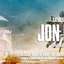 PARDI on the Beach, JON PARDI in Concert