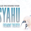 Matisyahu Release the Bound Tour