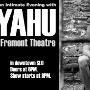 An Intimate Evening with Matisyahu