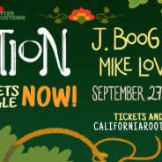 Rebelution with special guests J. Boog and MORE on the Beach at Avila!