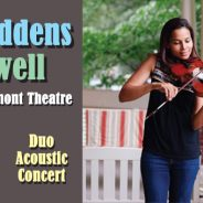 Rhiannon Giddens & Dirk Powell Acoustic Duo