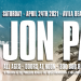 PARDI on the Beach, JON PARDI in Concert