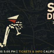 "Social Distortion ""Summer Road Map Tour"""
