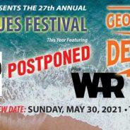 27th Annual Avila Beach Blues Festival