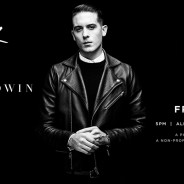 G Eazy with Devon Baldwin