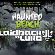 Haunted Beach 2014 featuring Laidback Luke