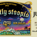 "Slightly Stoopid ""Summer Traditions 2021"""