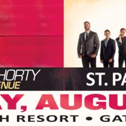Trombone Shorty & Orleans Avenue with St. Paul & the Broken Bones