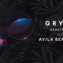 "GRYFFIN ""GRAVITY II TOUR"""